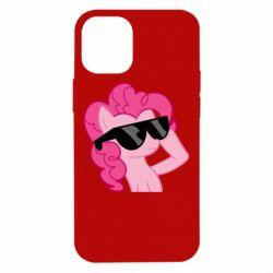 Чехол для iPhone 12 mini Pinkie Pie Cool