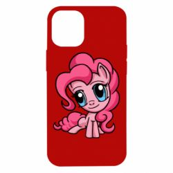 Чохол для iPhone 12 mini Pinkie Pie small