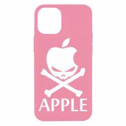 Чехол для iPhone 12 mini Pirate Apple