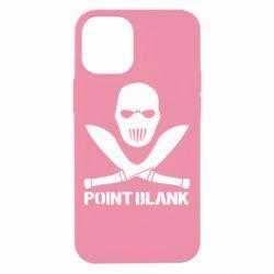 Чохол для iPhone 12 mini Point Blank