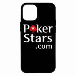 Чехол для iPhone 12 mini Poker Stars