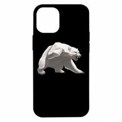 Чохол для iPhone 12 mini Полярний ведмідь