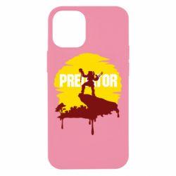 Чохол для iPhone 12 mini Predator