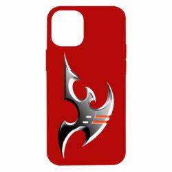 Чохол для iPhone 12 mini Protoss Symbol