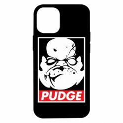 Чохол для iPhone 12 mini Pudge Obey