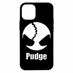 Чохол для iPhone 12 mini Pudge