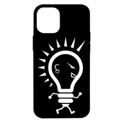 Чохол для iPhone 12 mini Punk3