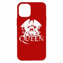 Чехол для iPhone 12 mini Queen