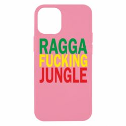 Чохол для iPhone 12 mini Ragga
