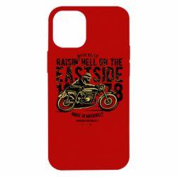 Чохол для iPhone 12 mini Raisin Hell Moto Racer