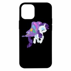 Чохол для iPhone 12 mini Rarity flies