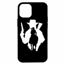 Чохол для iPhone 12 mini RDR silhouette