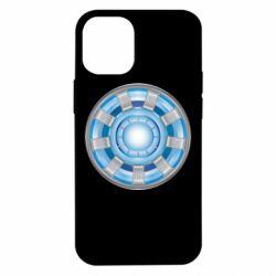 Чохол для iPhone 12 mini Реактор Тоні Старка
