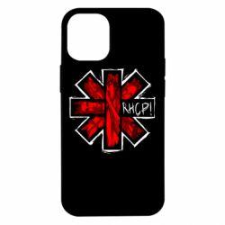 Чохол для iPhone 12 mini RHCP sublim