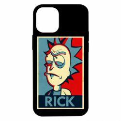 Чехол для iPhone 12 mini Rick