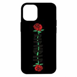 Чехол для iPhone 12 mini RipnDip rose