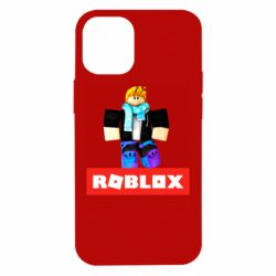 Чехол для iPhone 12 mini Roblox Cool