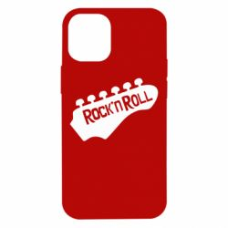 Чехол для iPhone 12 mini Rock n Roll