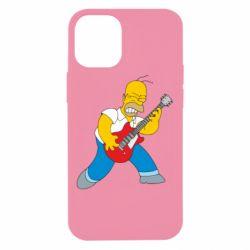 Чохол для iPhone 12 mini Rock this party!