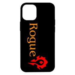 Чохол для iPhone 12 mini Rogue Орда
