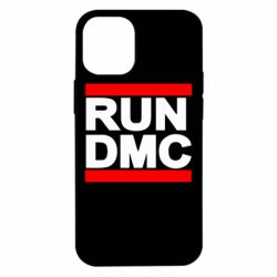 Чехол для iPhone 12 mini RUN DMC