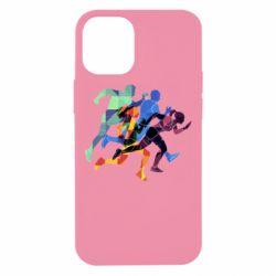 Чохол для iPhone 12 mini Run