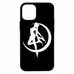 Чохол для iPhone 12 mini Sailor Moon