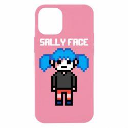 Чохол для iPhone 12 mini Sally face pixel