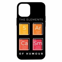 Чохол для iPhone 12 mini Sarcasm