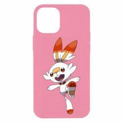 Чехол для iPhone 12 mini Scorbunny