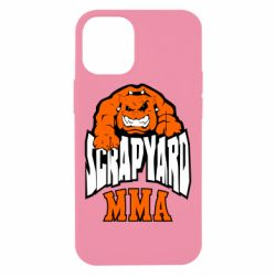 Чехол для iPhone 12 mini Scrapyard MMA