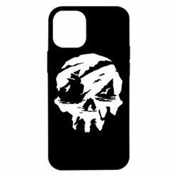 Чохол для iPhone 12 mini Sea of Thieves skull