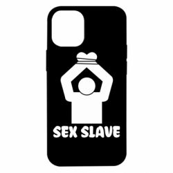 Чохол для iPhone 12 mini Sex slave
