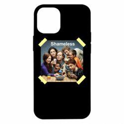 Чохол для iPhone 12 mini Shameless
