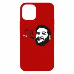 Чохол для iPhone 12 mini Сhe Guevara bullet