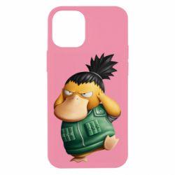 Чохол для iPhone 12 mini Shikamaru Psyduck