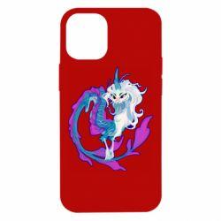 Чохол для iPhone 12 mini Sisu Dragon Art