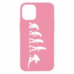 Чохол для iPhone 12 mini Ski evolution