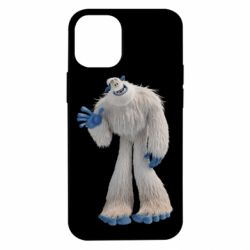 Чохол для iPhone 12 mini Smallfoot Migo