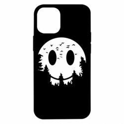 Чохол для iPhone 12 mini Smiley Moon