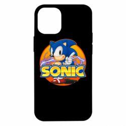 Чохол для iPhone 12 mini Sonic lightning