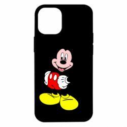 Чохол для iPhone 12 mini Сool Mickey Mouse