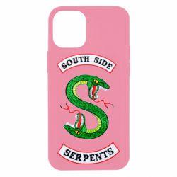 Чехол для iPhone 12 mini South side serpents