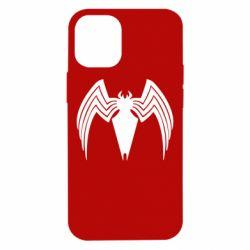 Чохол для iPhone 12 mini Spider venom