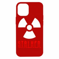 Чехол для iPhone 12 mini Stalker