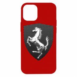 Чохол для iPhone 12 mini Stallion metal