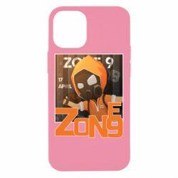 Чохол для iPhone 12 mini Standoff Zone 9