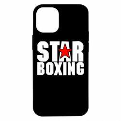 Чохол для iPhone 12 mini Зірка Боксу