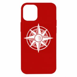 Чохол для iPhone 12 mini Star Compass