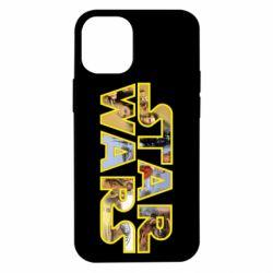 Чохол для iPhone 12 mini Star Wars 3D